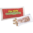 Small Bag of Candy - Peanuts - This small bag comes filled with peanuts