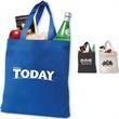 The Entry Classic - Large classic tote bag with durable straps.
