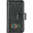 """Companion Phone Wallet iPhone 5/5S - 5"""" x 2 3/4"""" x 1/8"""" smartphone case and pocket wallet with three card slots, a pocket for cash and magnetic flap closure"""
