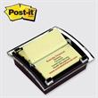 Post-it(R) Pop Up Note Desktop Dispenser - Post-it Pop up note desktop dispenser - 1 color imprint