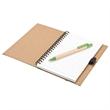 Junior notebook and pen