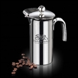 French Coffee Press - French Coffee Press - 18/8 Stainless Steel 26oz