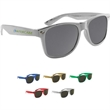 Metallic Miami Sunglasses - Sunglasses with UV400, UVA and UVB protection.
