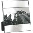"""Duet Photo Frame - 4"""" x 6"""" photo frame, polished aluminum finish."""