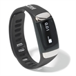 Active Health Tracker with Heart Rate Monitor