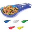 Dog Food Scoop n Clip - Dog Food Scoop N' Clip. Serve and store your pet's dry food with our Scoop n Clip.