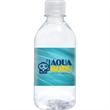 12 oz. Aquatek Bottled Water