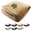 Blank Mink Sherpa Blanket