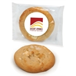 White Chocolate Macadamia Cookie - Individually labeled white chocolate macadamia cookie