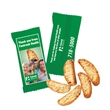 Custom Individually Wrapped Biscotti Cookie  - Bakery Item - Custom individually wrapped single biscotti cookie or cookies.  Great bakery item.