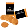 Custom Individually Wrapped Vanilla Wafer Cookie - Bakery