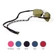 Micro Suiter Eyewear Retainer Strap - Stretch cotton eyeglass retainer.