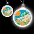 Light Up Necklace - Luau Pendant - LED - Light Up Necklace - Luau Pendant - LED