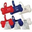 Bone Shaped Waste Bag Dispenser - Bone Shaped Waste Bag Dispenser with 15 bags included