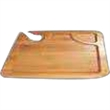 """8.75"""" Reusable Square Wine Plate - 8.75"""""""" Reusable Square Wine Plate"""