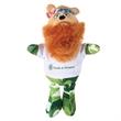 Camo Bear Plush