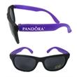 Stylish Fashion Sunglasses With UV Protection - Purple E627 - Fashion sunglasses with ultraviolet protection.
