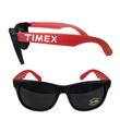 Stylish Fashion Sunglasses With UV Protection -  Red E627 - Fashion sunglasses with ultraviolet protection.