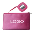 Cosmetic Bag With Mirror