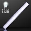 "16"" Steady White Light LED Cheer Sticks - 16"" Steady White Light LED Cheer Sticks, Blank. No Imprint."
