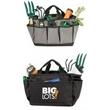 Deluxe Garden Tote Tool Bag - Deluxe Garden Tote Tool Bag