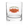 Clear Libbey 11 oz. presidential finedge whiskey glass