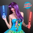 Motion Activated Lights Multicolor Cheer Stick - Blank or imprinted. Motion Activated Lights Multicolor Cheer Stick