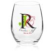 5.5 oz ARC Perfection Stemless Wine Glasses