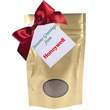Coffee Bag - .75 oz - Fresh ground gourmet coffee in 0.75 oz. gift bag.