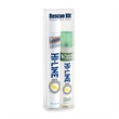 Rescue Kit OxiOut Stain Stick and PlanetSafe Lubricant - Rescue Kit, OxiOut Emergency Stain Remover and PlanetSafe L6 Lubricant Spray