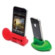 Silicone iPhone 5G amplifier - IPhone Horn Amplifier