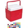 Coleman®9 Quart Cooler - 9 Quart Cooler.  Blank.