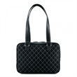 Monaco Matching Handbag - Quilted - Quilted tablet and ultrabook purse/tote