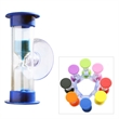 Sand Clock with Suction Cup