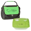 Big Bite Lunch Kit - Lunch bag and lunch container