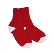Polyester Cotton Sock