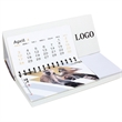 Desk Calendar with Note Pads