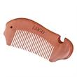 Custom Stylish Walnut Comb