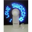 LED Fan - LED Message Fan