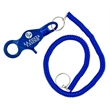"""Cardkeeper Casino Coil Lanyard (Claw 12"""")"""