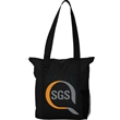 Beyond Zippered Business Tote - Beyond Zippered Business Tote