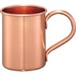 Moscow Mule Mug Gift Set - Moscow Mule Mug Gift Set