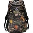 High Sierra (R) Fallout King's Camo Compu-Backpack