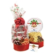 Classic Gift Collection - Tower - Classic gift collection with three regular size tins of gourmet delights.