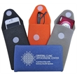 """Carrying Case - The 3.5"""" carrying case is available in many attractive colors."""
