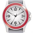WC5180R - Unisex watch with 42mm matte  metal case.