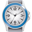 WC5180N - Unisex watch with 42mm matte  metal case.
