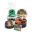 Cool Collection - Tower - Tower with Chocolate Dipped Pretzels, Fresh Baked Cookies, and more!