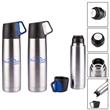 16.5 oz. Stainless Steel Vacuum Bottle