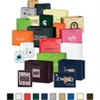 """Paper Euro Tote - Domestic Bag, Euro Paper Matte Tote, 6.5"""" x 3"""" x 8"""" x 3""""."""